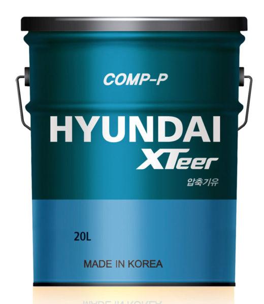 XTeer COMP-P 100