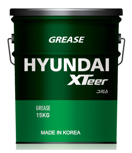 XTeer GREASE 1
