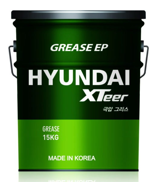 XTeer GREASE EP 2