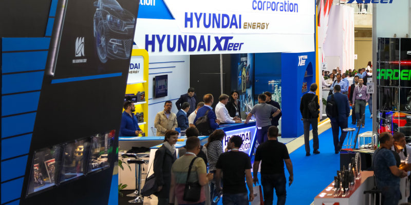 MIMS Automechanika 2019