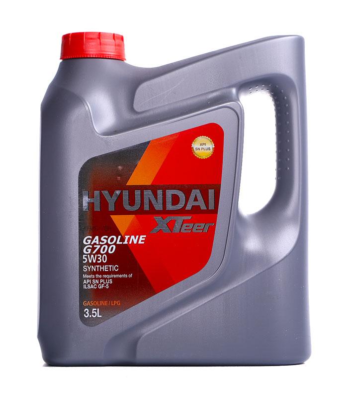 hyundai_xteer_gasoline_G700_5w-30_3.5_lt