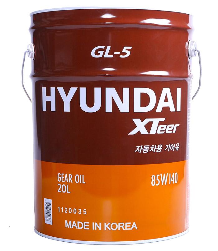 hyundai_xteer_gear_oil-5_75w-140_20_lt