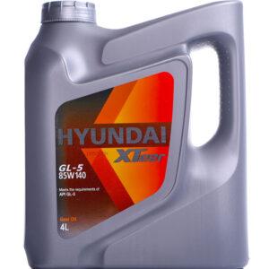 hyundai_xteer_gear_oil-5_75w-140_4_lt