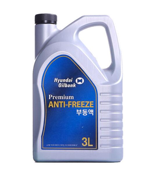 XTeer Antifreeze Coolant