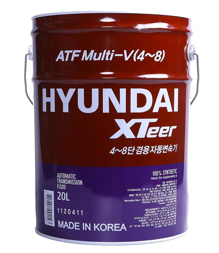 hyundai_xteer_atf_Multi-V_20_lt