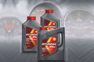 Испытания GF-6 HYUNDAI XTeer Gasoline Ultra Protection