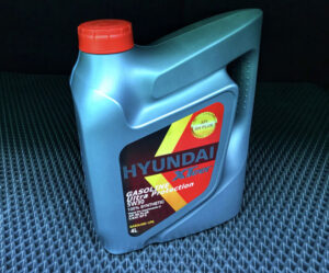 5w30 Gasoline Ultra Protection