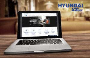 Материалы вебинара по продукцииHyundaiXTeer