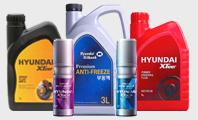 сервисные продукты HYUNDAI XTeer