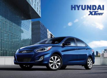 Трансмиссионная жидкость Hyundai XTeer SP-3