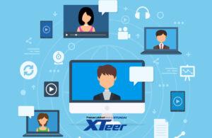 Презентация к вебинару по продукцииHyundaiXTeer